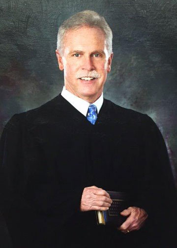 Judge Dale M. Fouse