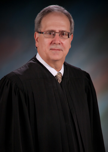 Judge Kim Tesla