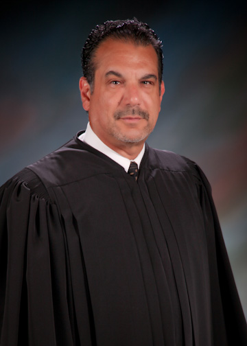 Judge Richard Mancini