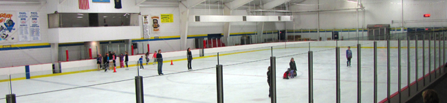 Beaver County Ice Rink