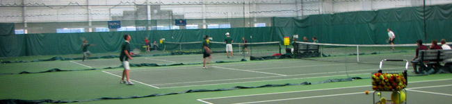 Beaver County Indoor Tennis Facility